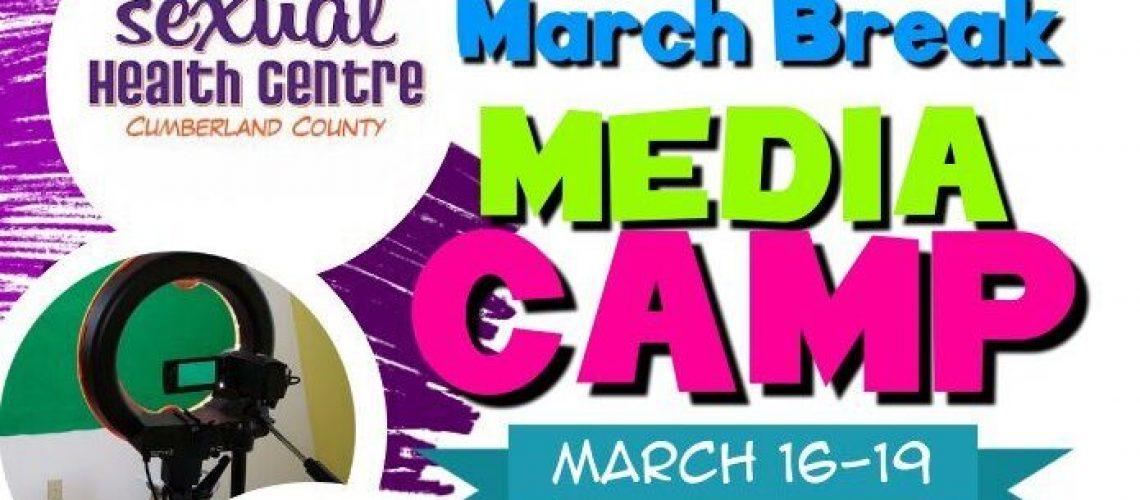 March Break Camp Details